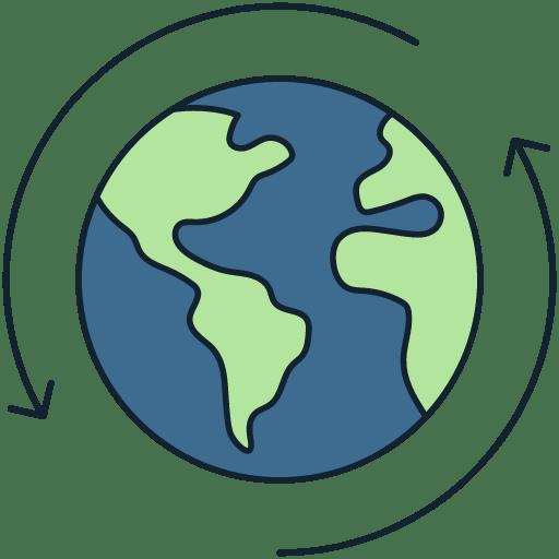 planet earth 5056